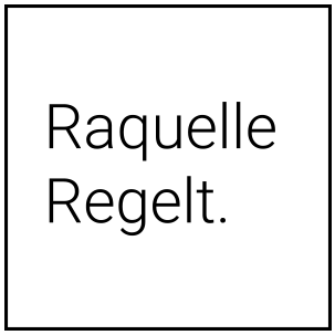 Raquelle Regelt. Projectmanagement